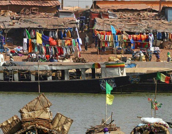 Mali nelle foto di Yacouba