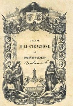 illustrazione lombardo veneto