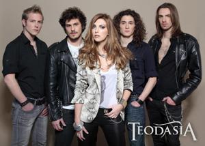 Teodasia