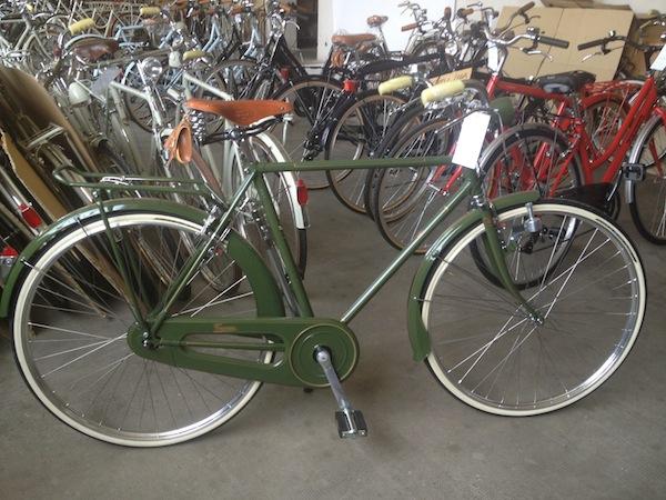 Gli Artigiani Della Bicicletta