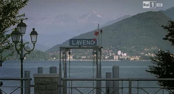 Casa e Bottega, la fiction di Pozzetto girata a Laveno