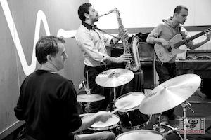Open Jazz Trio