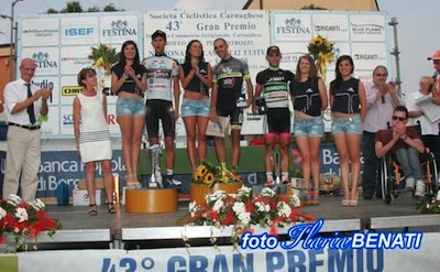 gp carnaghese 2014