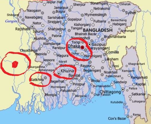 sito di incontri per il Bangladesh