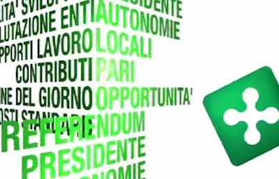 consiglio regionale web tv