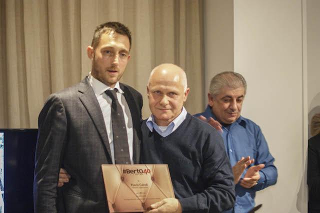 Berto Salotti: 40 anni di storia e professionalità