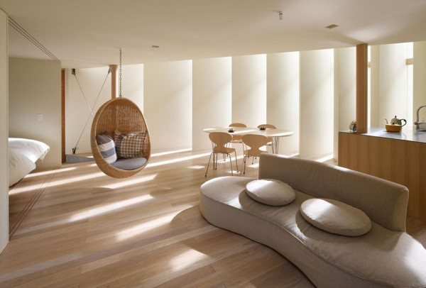 Con la luce naturale la tua casa è più felice!