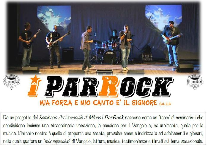 Parrock